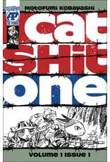 ANTARCTIC PRESS CAT SHIT VOL 01 #1 (OF 3)