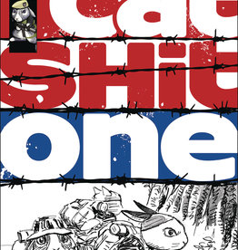 ANTARCTIC PRESS CAT SHIT ONE VOL 01 #1 (OF 3)