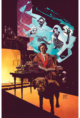 BOOM! STUDIOS JIM HENSON STORYTELLER GHOSTS #2 (OF 4) FOC STRIPS BONVILLAI