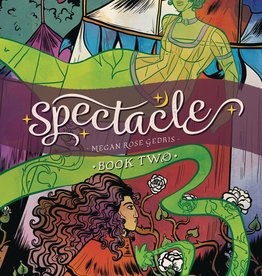 ONI PRESS INC. SPECTACLE TP VOL 02