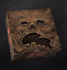 JASCO GAMES EVIL DEAD 2 BOARD GAME