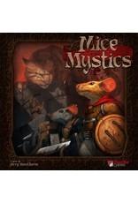 PLAID HAT GAMES MICE & MYSTICS BOARD GAME