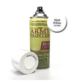 THE ARMY PAINTER ARMY PAINTER BASE PRIMER MATT WHITE