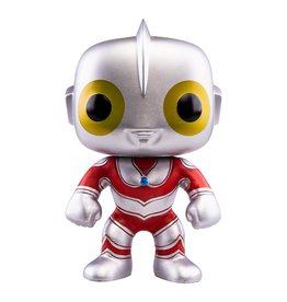 FUNKO POP ULTRAMAN JACK VINYL FIGURE