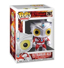 FUNKO POP ULTRAMAN ACE VINYL FIG
