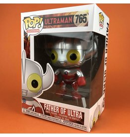 FUNKO POP ULTRAMAN FATHER OF ULTRA VINYL FIG