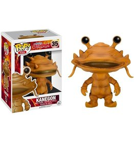 FUNKO POP ULTRAMAN KANEGON VINYL FIG