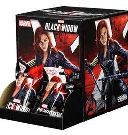 MARVEL HEROCLIX BLACK WIDOW MOVIE GRAVITY FEED BMB