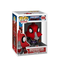 FUNKO POP MASTERS OF THE UNIVERSE MOSQUITOR VINYL FIGURE