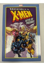 MARVEL COMICS ADVENTURES OF X-MEN GN TP RITES OF PASSAGE