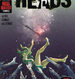 DC COMICS BASKETFUL OF HEADS #7 (OF 7)