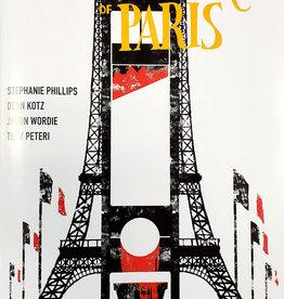 DARK HORSE COMICS BUTCHER OF PARIS #5 (OF 5)