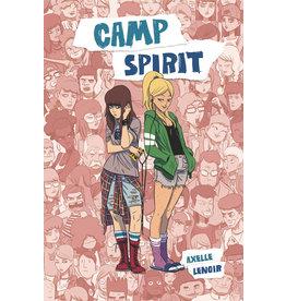 IDW - TOP SHELF CAMP SPIRIT SC GN