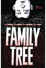 IMAGE COMICS FAMILY TREE TP VOL 01