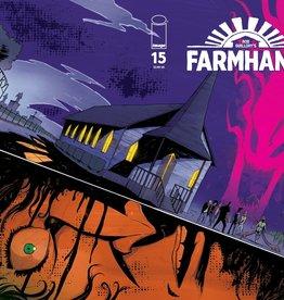 IMAGE COMICS FARMHAND #15