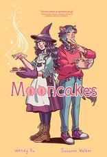 ONI PRESS INC. MOONCAKES GN