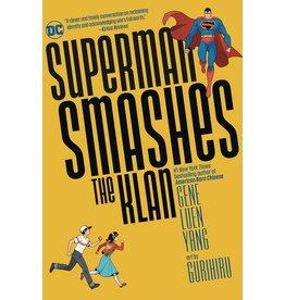 DC COMICS SUPERMAN SMASHES THE KLAN TP