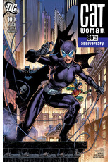 DC COMICS CATWOMAN 80TH ANNIV 100 PAGE SUPER SPECT #1 2000S JIM LEE VA