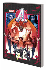 MARVEL COMICS AVENGERS WORLD TP VOL 03 NEXT WORLD