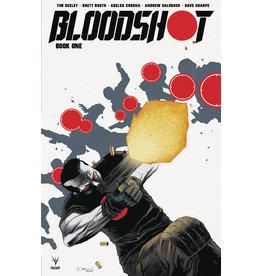 VALIANT ENTERTAINMENT LLC BLOODSHOT (2019) TP VOL 01 (C: 0-1-2)