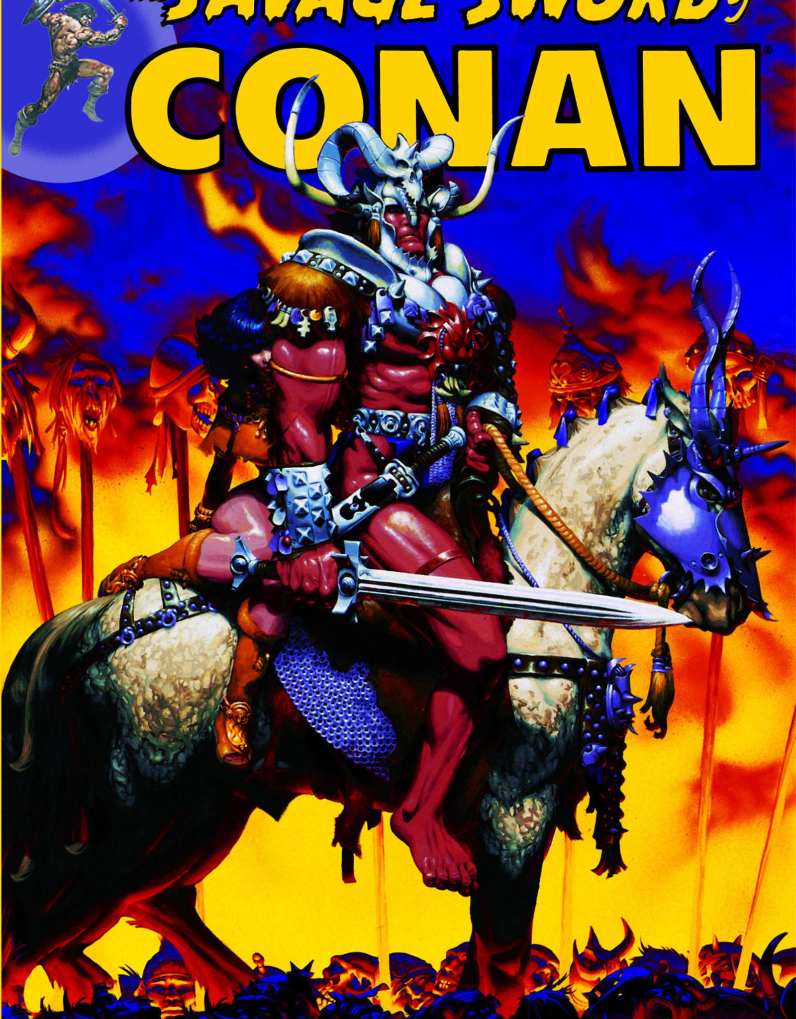 Conan Rey Nº 11/11 - Jim Owsley -5% en libros | FNAC