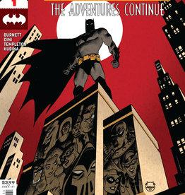 DC COMICS BATMAN THE ADVENTURES CONTINUE #1 (OF 6)