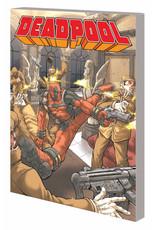 MARVEL COMICS DEADPOOL CLASSIC TP VOL 09