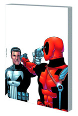 MARVEL COMICS DEADPOOL CLASSIC TP VOL 07