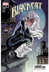 MARVEL COMICS BLACK CAT #11