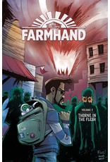 IMAGE COMICS FARMHAND TP VOL 02