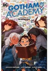 DC COMICS GOTHAM ACADEMY TP VOL 03 YEARBOOK