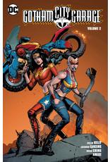 DC COMICS GOTHAM CITY GARAGE TP VOL 02