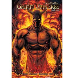 ZENESCOPE ENTERTAINMENT INC GRIMM UNIVERSE VOLUME 01