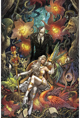 ZENESCOPE ENTERTAINMENT INC GFT WONDERLAND TP VOL 06