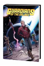 MARVEL COMICS GUARDIANS OF GALAXY PREM HC VOL 05