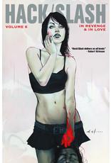 D. D. P. HACK SLASH TP VOL 06 IN REVENGE & IN LOVE