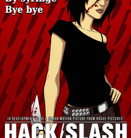 D. D. P. HACK SLASH TP VOL 05