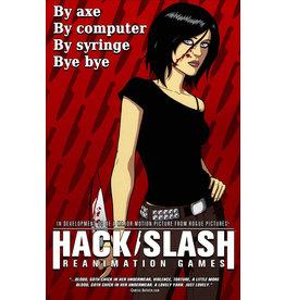 D. D. P. HACK SLASH TP VOL 05