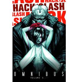 IMAGE COMICS HACK SLASH OMNIBUS TP VOL 05