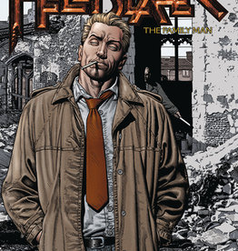 DC COMICS HELLBLAZER VOL 04 THE FAMILY MAN TP