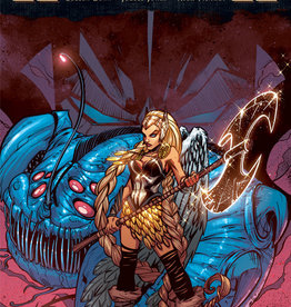 ONI PRESS INC. HELHEIM TP VOL 02 BRIDES OF HELHEIM