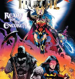 DC COMICS DARK NIGHTS DEATH METAL #1 (OF 6)
