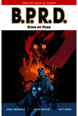 DARK HORSE COMICS BPRD TP VOL 14 KING OF FEAR