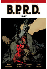 DARK HORSE COMICS BPRD TP VOL 13 1947