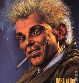 DC COMICS HELLBLAZER VOL 11 RAKE AT THE GATES OF HELL TP
