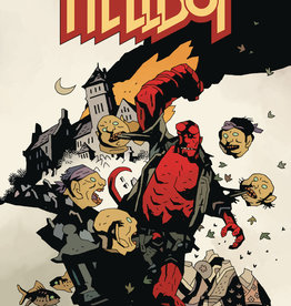 DARK HORSE COMICS HELLBOY COMPLETE SHORT STORIES TP VOL 02