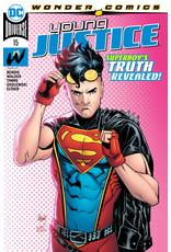 DC COMICS YOUNG JUSTICE #15