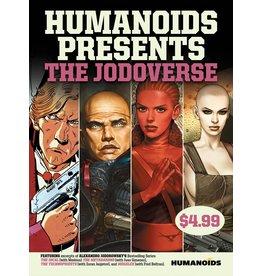 HUMANOIDS INC HUMANOIDS PRESENTS JODOVERSE