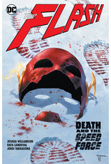 DC COMICS FLASH TP VOL 12 DEATH AND THE SPEED FORCE