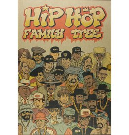 FANTAGRAPHICS BOOKS HIP HOP FAMILY TREE GN BOX SET 1983-1985